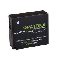 Patona  Baterija DMW-BLG10 / DMW-BLE9