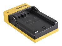 Patona 151622 Micro USB punjac za Nikon EN-EL14 / EN-EL14a
