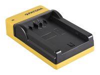 Patona 151656 Slim micro-USB Charger DMW-BLF19
