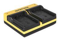 Patona Dual Micro USB punjac za  Sony NP-FW50