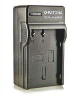 Patona Classic punjac za Panasonic DMW-BLF19