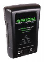 Patona Baterija BP-95WS / BP-190WS / DSR 250P 600P 650P 652P Premium