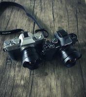 7Artisans 7.5mm F/2.8 APS-C Fisheye Fixed Lens (Sony E-mount / Fuji X-mount)