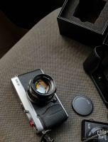 7Artisans 35mm F/1.2 APS-C Manual Fixed Lens (Sony E-mount / Fuji X-mount)