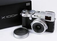 Fujifilm X100F DEMO