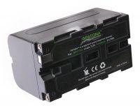 Patona Baterija NP-F750 Premium