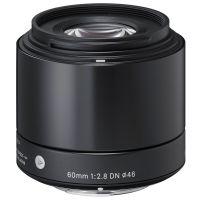 Sigma 60mm f/2.8 DN ART Sony E-mount / MFT * 5 godina garancija *