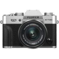 Fujifilm X-T30 + XC 15-45mm f/3.5-5.6 OIS PZ