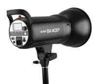 Godox SK400II-D kit komplet sa 3 glave