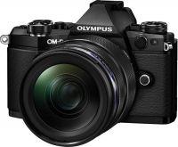 Olympus OM-D E-M5 Mark II 12-40mm f/2.8 Kit, silver/black
