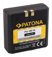 Patona Baterija VB-19 / VB-18 Standard
