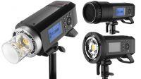 Godox Bowens adapter za AD400 Pro