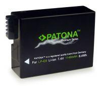 Patona Baterija LP-E8 Premium