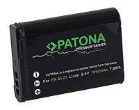 Patona Baterija EN-EL23