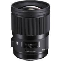 Sigma 28mm f/1.4 DG HSM Art  * 5 godina garancija *