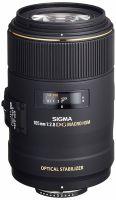 Sigma 105mm f/2.8 EX DG OS HSM Macro * 5 godina garancija *