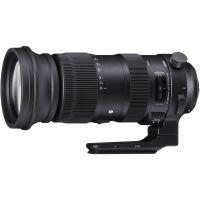 Sigma 60-600mm  f/4.5-6.3 DG OS HSM * 5 godina garancija *