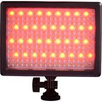 Nanguang RGB66 LED On-Camera Light