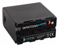 Patona Baterija NP-F970 Platinium with USB Output and Micro USB Input