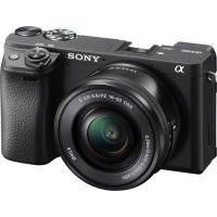 Sony a6400 KIT(16-50)