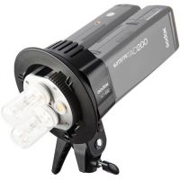 Godox AD-B2 twin head adapter for AD200