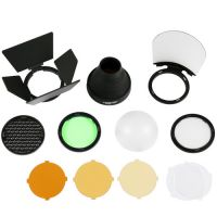 Godox AK-R1 Accessory Kit for H200R Round Flash Head  za AD200 i V1