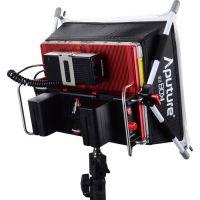Aputure Amaran Tri-8s kit sa V mount adapterom