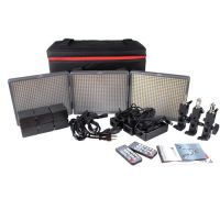 Aputure Amaran HR672 CCC KIT sa tri LED panela