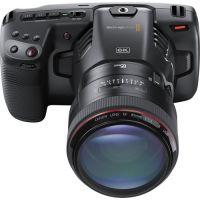 Blackmagic Design Design Pocket Cinema Camera 6K (Canon EF)