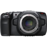 Blackmagic Design Design Pocket Cinema Camera 6K (Canon EF)