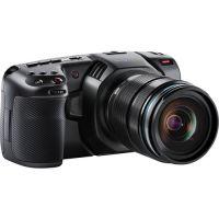 Blackmagic Design Pocket Cinema Camera 4K (MFT)