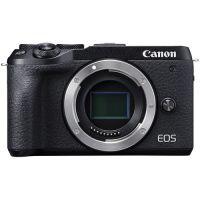 Canon EOS M6 Mark II telo