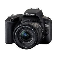 Canon EOS 200D sa 18-55 f/3,5-5,6 III + Poklon stativ