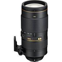 Nikon AF-S 80-400 f/4.5-5.6G ED VR