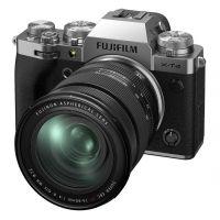 Fujifilm X-T4 + XF 16-80mm F4 R OIS WR