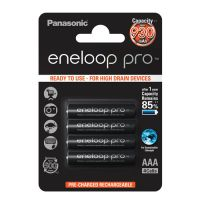 Panasonic ENELOOP PRO BK-4HCDE/4BE