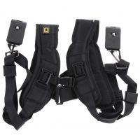 BMFocus Double Shoulder Strap