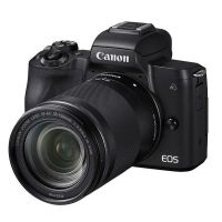 Canon EOS M50 18-150 IS STM