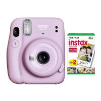 Fujifilm Instax Mini 11 + duplo pakovanje filma