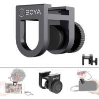 Boya BY-C12 Clamp