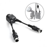 Godox DB02 Y-Adapter For Power Pack