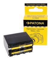 Patona 1074 NP-F970