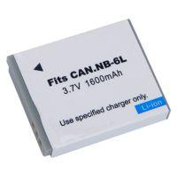 Digital NB-6L