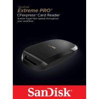 SanDisk Extreme PRO CFexpress Čitač kartica (SDDR-F451)