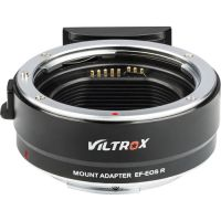 Viltrox EF-EOS R Mount Adapter Canon EF to RF Mount