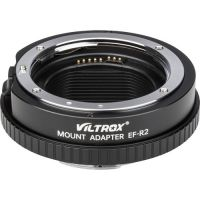 Viltrox EF-R2 Canon EF to Canon RF Camera Mount Adapter