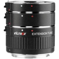 Viltrox Automatic Macro Extension Tube Set Canon EF