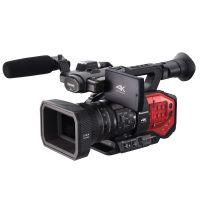 Panasonic AG-DVX200 4K Camcorder with Four Thirds Sensor