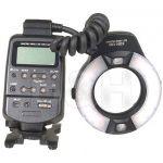 Canon MR 14EX TTL Ring light