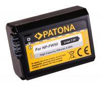 Patona 1079 NP-FW50